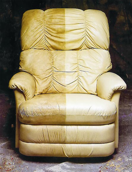 Chem-Dry of CSRA provides Leather Cleaning Services in North August & Aiken That Will Help Your Leather Look New Again